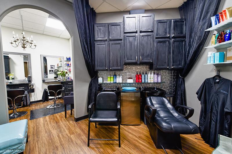 Phenix Salon Suites Buford John\'s Creek Suwanee Georgia